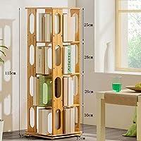 床本棚プリズムの高さ115cmシンプルな本棚360?