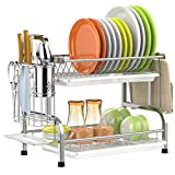 Kitchen Dish Drainers Review and Comparison