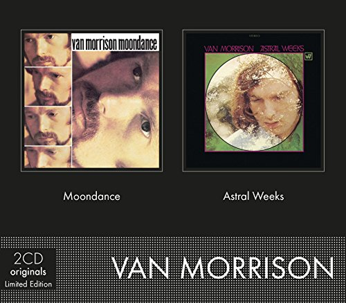 Moondance/Astral Weeks