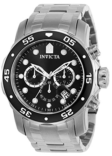 Invicta Pro Diver - SCUBA 0069 Reloj para Hombre Cuarzo - 48mm