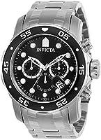 Invicta Pro Diver - SCUBA 0069 Quartz Herenhorloge - 48mm