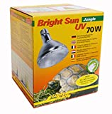 Lucky Reptile Bright Sun UV Jungle 70 Watt