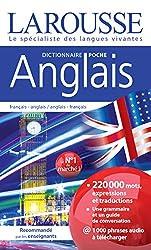 Dictionnaire Larousse poche Anglais de Claude Nimmo