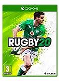 Rugby 20 - Xbox One [Edizione: Regno Unito]
