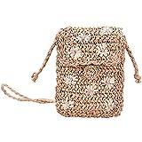 ストラッザック、ショルダーバッグ、ハンドバッグ、腕の下の財布、ファッションレジャーの花夏休みのナットランド携帯電話ポケットショルダーバッグ
