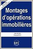 Montages d'opérations immobilières, 5ème édition
