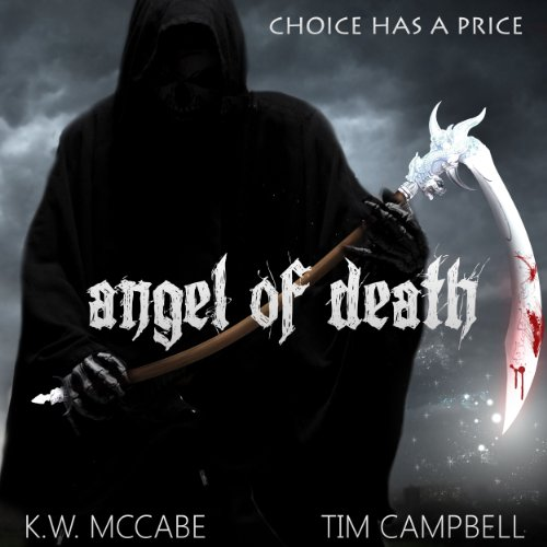 Angel of Death Titelbild