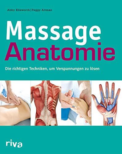 Massage-Anatomie: Die richtige Techniken, um Verspannungen zu lösen