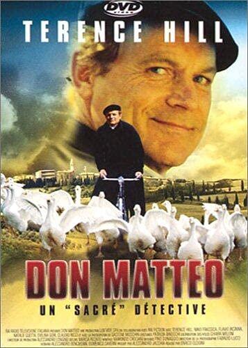 Don Matteo : Un sacré détective, Vol.1 - Édition 3 DVD