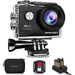 Fotografía y vídeo subacuático