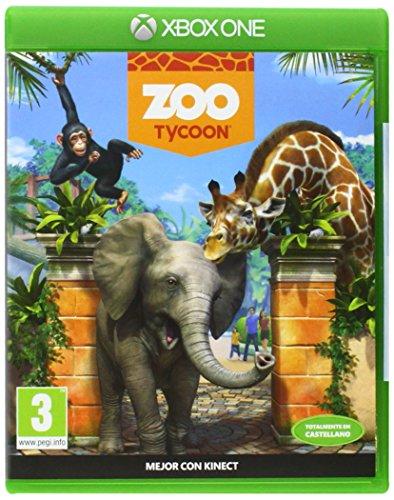 Zoo Tycoon - Edición Actualizada
