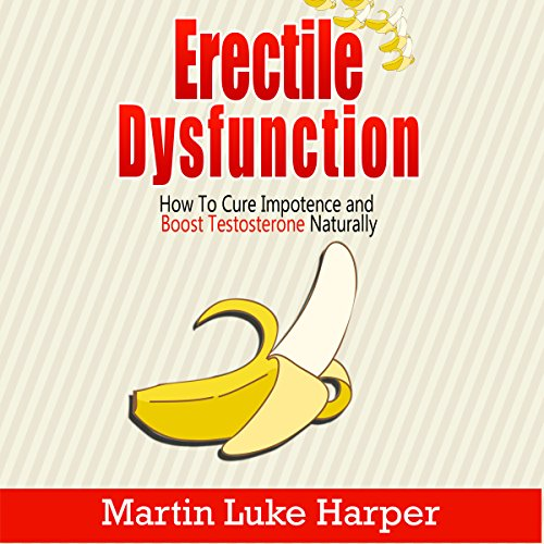 Erectile Dysfunction cover art