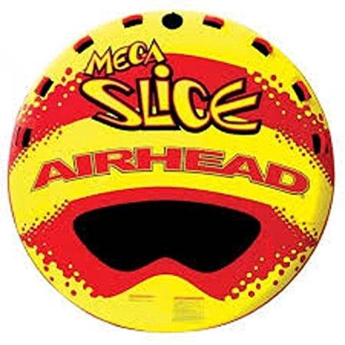 AIRHEAD AHSSL-4 Mega Slice Towable