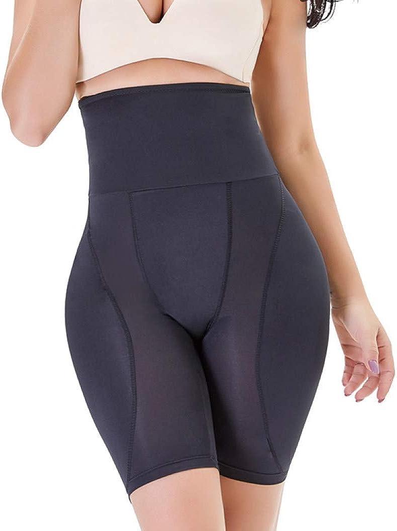 Ron Billy Tummy Control Panties for Max 52% OFF Bod Women Seamless Washington Mall Size Plus