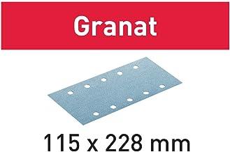Festool 499632 - Schuurblad STF 115x228 P100 GR/100
