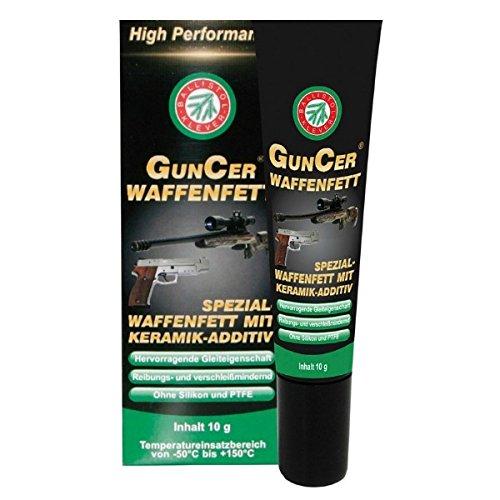 >GunCer Speciale Grasso per armi