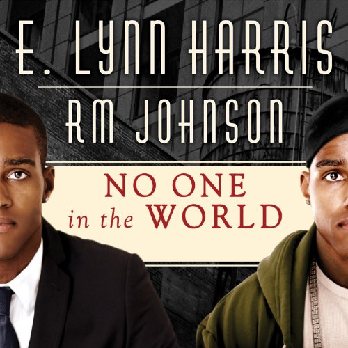 No One in the World audiobook cover art