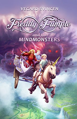 Freddy Fumple And The Mindmonsters by Vegard Svingen ebook deal
