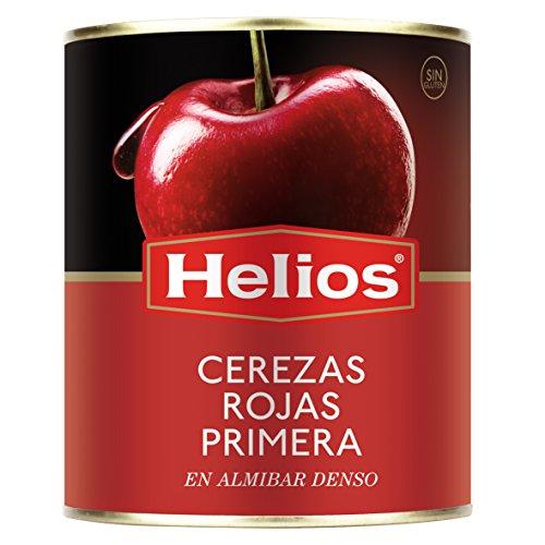 Helios Cerezas Rojas - 950 gr