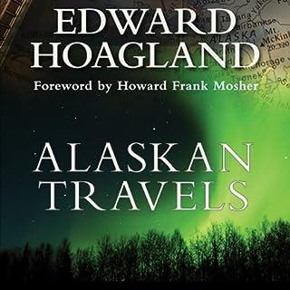 Alaskan Travels cover art