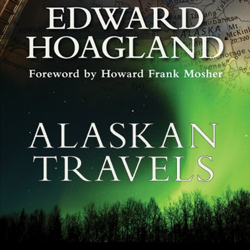 Alaskan Travels cover art