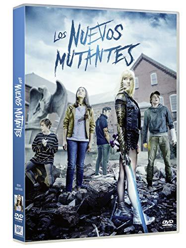 Los Nuevos Mutantes [DVD]