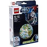 LEGO Star Wars 9679 - AT-ST' & Endor'