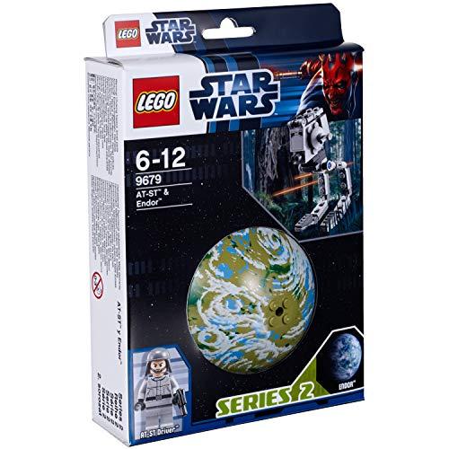 Lego 9679 - Star Wars: at - ST und Endor