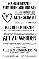 DIYスクラップブッキングフォトアルバム用ドイツ透明クリアシリコンスタンプシール装飾クリアスタンプM1237