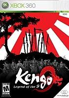 Kengo: Legend of 9