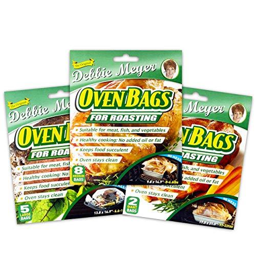 Debbie Meyer Oven Bag Variety Pack