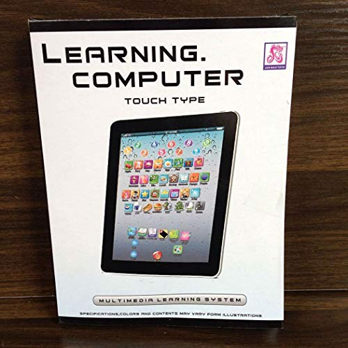 edited Kids Pad Toy Pad Computer Tablet Education Learning Education Machine Touch Screen Tab Electronic Systems