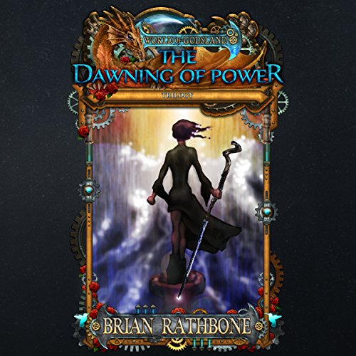 The Dawning of Power audiobook cover art