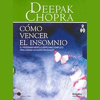 Como Vencer el Insomnio [Restful Sleep] cover art