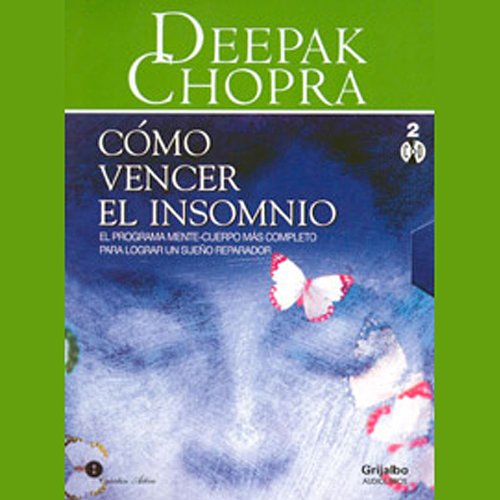 Como Vencer el Insomnio [Restful Sleep] cover art