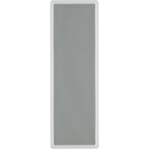 Yamaha NS-IW760 6.5' 2-Way In-Wall Speaker System (White)