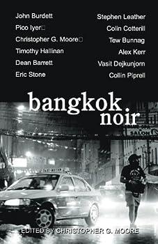 Bangkok Noir - Book  of the Akashic noir