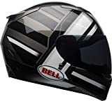 Bell Helmets BH 7092286 Bell RS2 Tactical Blanco/Negro/Titanio L, Hombre, Large