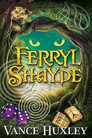 Ferryl Shayde