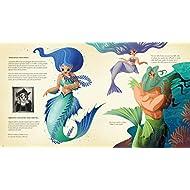 Il-grande-libro-delle-creature-fantastiche-del-mare