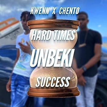 Unbeki (feat. Chento)