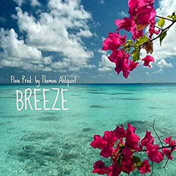 Breeze (feat. Thomas Ahlquist)