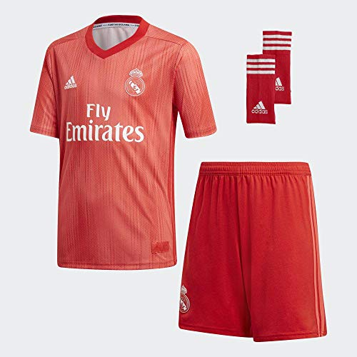 adidas Mini kit Third Real Madrid 2018/19
