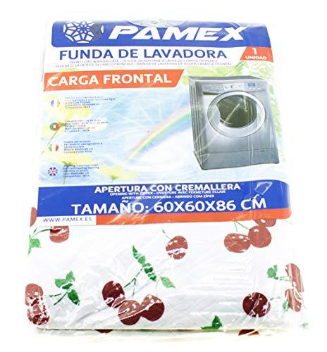 PROMO PASTOR Funda Lavadora Carga Frontal 60x56x80cm Surtido A ...