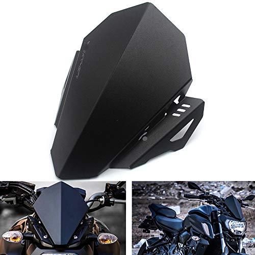 R /& g motor tapa Protektor set yamaha mt-07//motocage//xsr 700 engine cover Kit