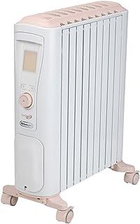デロンギ(DeLonghi) ベルカルド オイルヒーター [10~13畳用] RHJ75V0915-PK