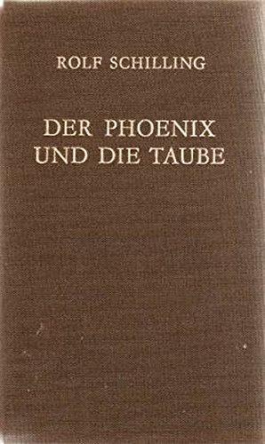 Der Phoenix und die Taube: Englische Lyrik in deutscher Fassung