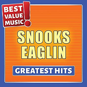 Snooks Eaglin - Greatest Hits (Best Value Music)