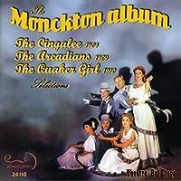 Monckton Album