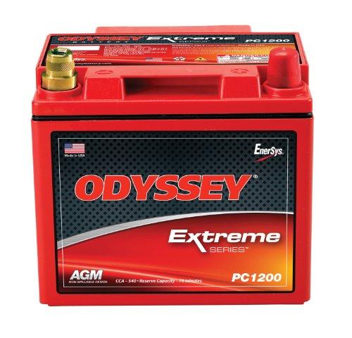Odyssey PC1200MJT Automotive and LTV Battery
